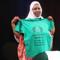 TOWBO: Geeraar cusub, waxaa qortay: Amina Mussa Wehelie