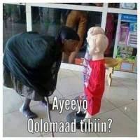 Toloow waa Qolama?