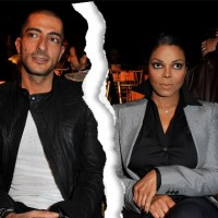 Janet Jackson 'splits from multi-millionaire husband' just months after giving birth to first son