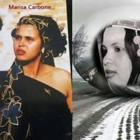 Masrixii Xamar iyo Marisa Carbone